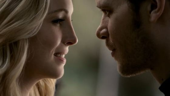 We know, we know ...... Klaus and Caroline are not together.  BUT THEY SHOULD BE!  And here are our top 5 reasons why!