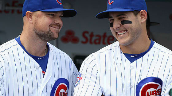 Take our quiz to see how well you know the Cubs.