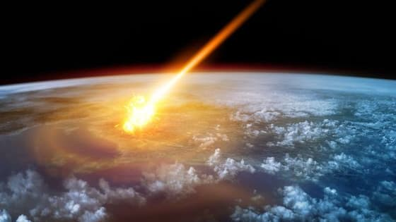What if Social Media existed during great moments in history? Here is the moment before the asteroid hit the earth and dinosaurs became extinct.