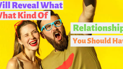 It isn't always obvious that we're in the right kind of relationship. Nowadays there's lots of different kinds people subscribe to....polyamory, monogamy, open relationships, and of course casual relationships. Which one is best for you?
