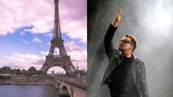Have you ever wanted to skip town and go on a Euro-Trip? Wouldn't it be cool to travel like a celeb? Plan your ideal trip through Europe and we'll tell you which international pop star should join you for the ride!