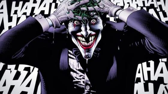 Vote up your favorite incarnations of the Joker and downvote the ones you just don't think make the cut.