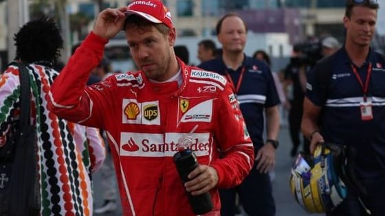 Four-time F1 world champion Sebastian Vettel turns 30 today, so to celebrate, here's a look back at some of his most 'Vettelian' moments!