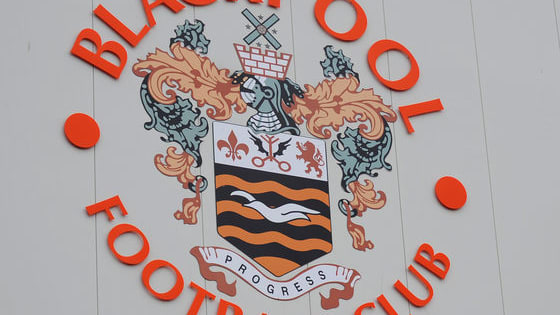Blackpool make the short trip to Bolton for their second group game in the Checkatrade Trophy.