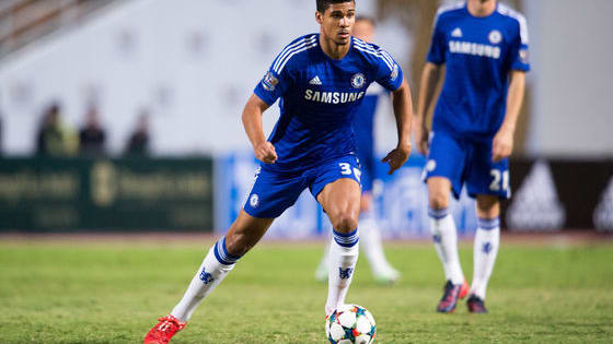 """Today's football transfer news: Newcastle United, Crystal Palace, Bournemouth and West Ham interested in signing Chelsea midfielder Ruben Loftus-Cheek 
