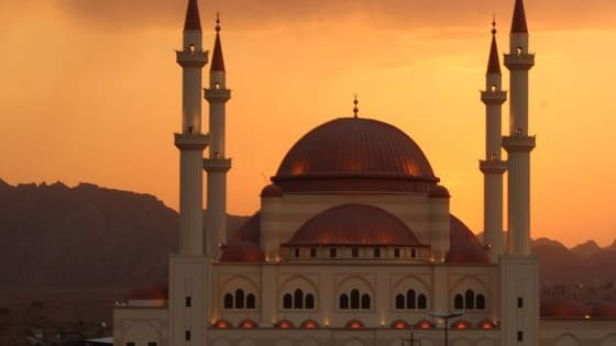 Do you know Muslim history?