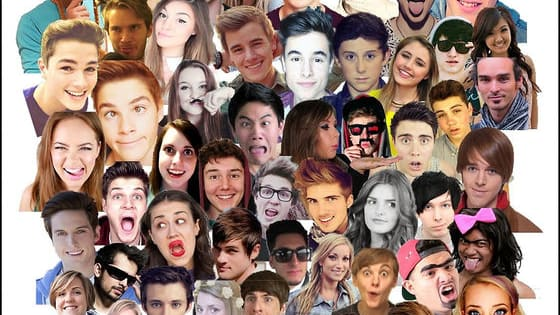 Vote who your favourite youtuber is and see how many people actually agree