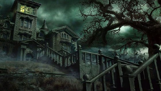When people need to choose where to live, they may want to use their best judgment and avoid any of these monsters of places. Enter at your own risk.