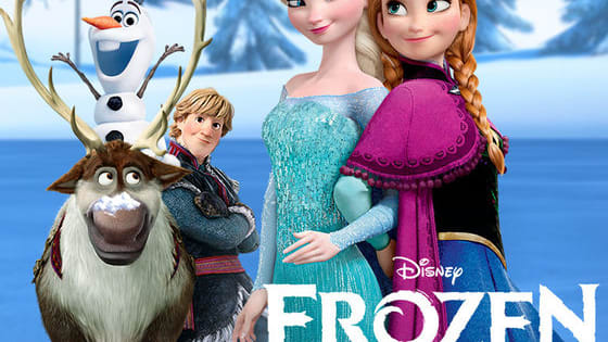 It's been a bit over three years since Disney's Frozen hit theaters. Which lovable characters are you?