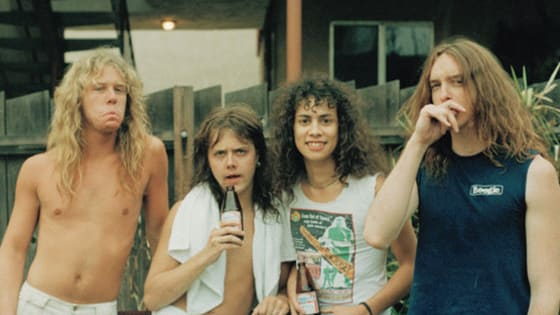 Are you just a fan or their biggest fan? Just starting to get into them, or know just about every fact about them? This quiz is fairly easy for those who have common knowledge about Metallica's past.