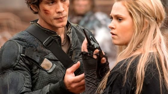 The 100's season 4 episode had a lot happening. How well did you pay attention? Take our quiz and see how much you remember from season 4 episode 1.
