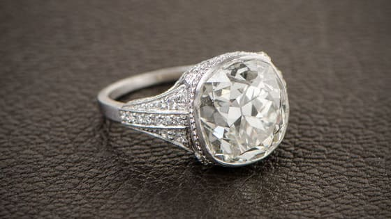 Take this vintage ring test and see how much you know! The results may shock you.