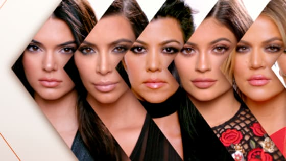 🎶  It's the most Kardashian time of the year  🎶