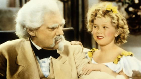 Which Shirley Temple Character are you?