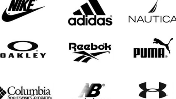 Ever wondered what athletic company is most suitable for you? Possible results are 6 of the top sportswear companies that sell clothing, shoes, accessories.