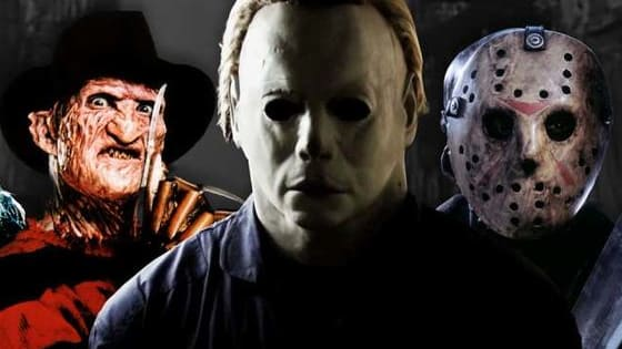 This quiz will tell you which horror movie bad guy you are!!!