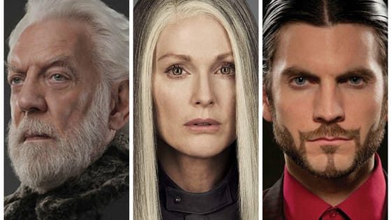 With so many great villains in the series, which one do you most align with?