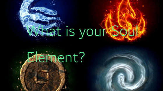 Do you have the passion of fire? Or the easygoing of water? Take this quiz and find out!