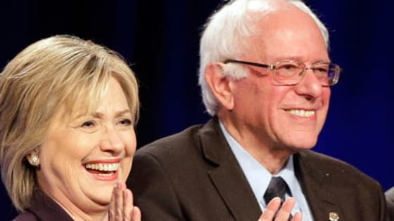 Hillary Clinton, Bernie Sanders and Martin O'Malley each answered questions for Iowa voters in a CNN-hosted town hall. Who won?