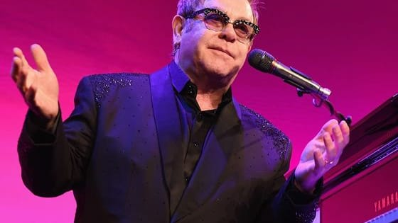 Elton John is one of the greatest artists of all-time. He has worked with lyricist Bernie Taupin in a career that has sold more than 300 million records. Check out these cool videos, vote for your favorites, and visit our Classic Rock Group. https://www.facebook.com/groups/488389224688440/