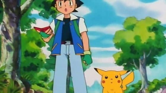 Ash Ketchum has been training decades before Pokemon Go, but he definitely isn't the master trainer he claims to be. You wanna be the very best? See if you're better than the original.