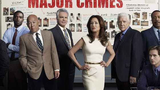 How well do you know Major Crimes?