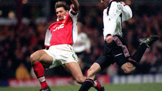 The prize of an FA Cup final often supplies semi-finals with a surplus of drama, producing matches that live long in the memory.  The question is, what do you remember from some of the best semi-finals in the competition's long history?