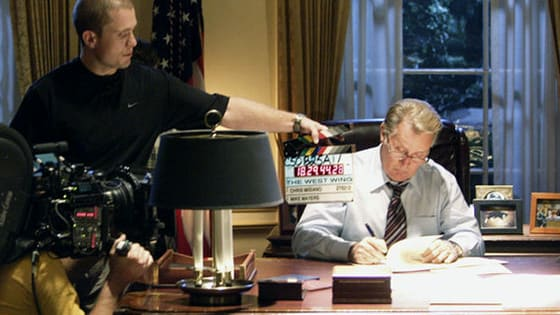 It's been a decade since The West Wing aired its finale, but fans are still rabid for the show - and the cast still LOVES it! Here are some 'behind the scenes' stories about the show that you may not have known.