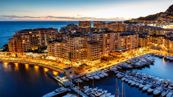 Quiz time! What are Monaco citizens not allowed to do in Monaco and what was the iron mask really made of? Try our fun facts quiz and find out if you really do know the French Riviera.