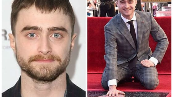 Daniel Radcliffe has been fairly outspoken about politics lately, and now he's saying Hollywood is racist. How do you feel about that?