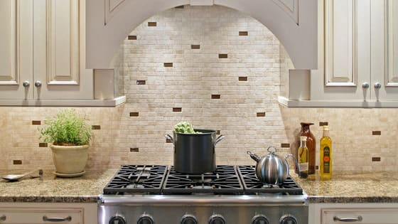 Looking for a backsplash to match your current kitchen counters? Take our quiz to find out which one works for you!