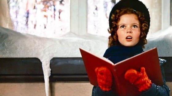 Which Christmas movie should you watch? Find out now!