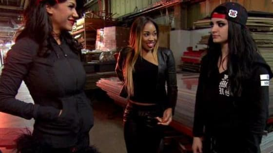 Who Are You Most Like In The E! Hit Show Total Divas?