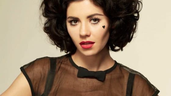 She has a song for everyone! Based on what you choose, this quiz will tell you which Marina song you'd love!