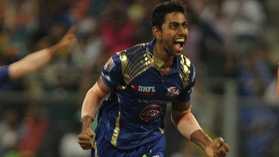 Suchith recorded figures of 6 for 60 to help setup the four-wicket win for Karnataka against Bangladesh A.