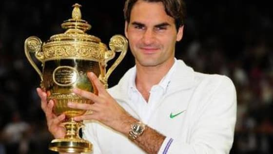 The Swiss tennis legend has millions of fans around the world, but how much do they really know about him and his incredible career so far? Take our quiz to find out how much you know...