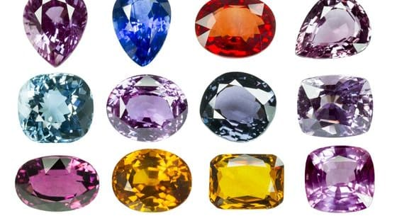 We take a look at the 12 birthstones, to see what yours says about you, and discover whether or not your birth month can determine certain characteristics and personality traits.