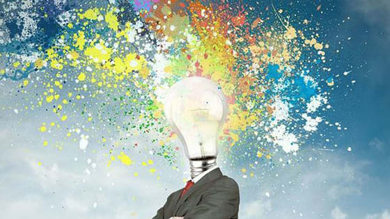 Each question will have you pick a word, find out how ten words can define your innovation!