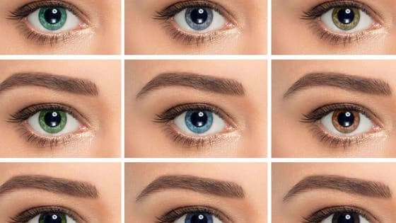 They say that the eyes are the windows to a person's soul... Our eye color represents more than beauty; it represents our personality. Maybe your eye color already matches your personality. Maybe not. Find out....
