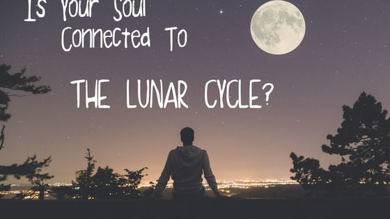 Some of us are deeply connected to the moon. Are you one of those people. If you're the type of person who's easy to cry or tend to go up and down with your emotions, your soul might be connected to the lunar cycle! Take this quiz and find out once and for all.
