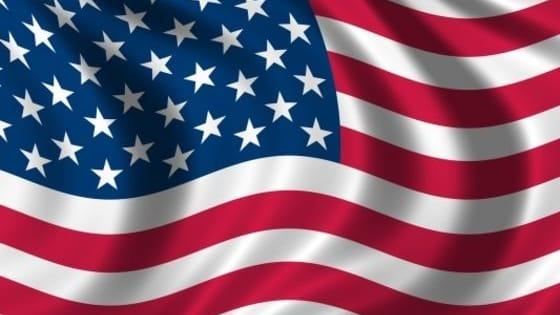 Отгадай штат по флагу