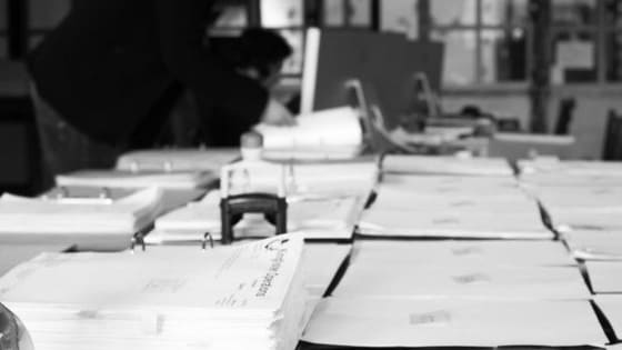 Cut down on your paperwork and move over to a paperless paradigm that lets you and your staff work more productively than ever before.  Read our blog post for more details: http://www.classicpdf.com/3-ways-pdfs-help-accounting-firms-enhance-productivity.html