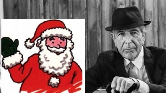 More Leonard Cohen Quiz : http://quizforfan.com/category/music/leonard-cohen/