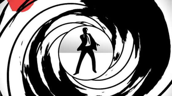 Spectre starts in cinemas all over the world - time to listen to the greatest James Bond Songs of all times