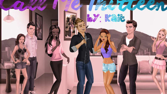 Who are you most like from the episode story Call Me Thirteen? If you haven't read this story, I recommend checking it out on the episode app! Author's instagram: @kait.episode