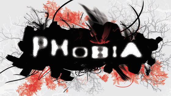 Guess the Phobias and see if you aren't afraid.