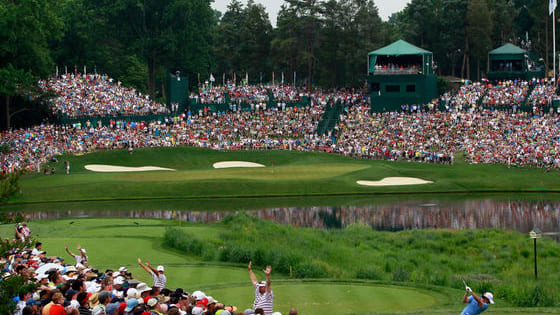 Ten questions to test your golfing knowledge...