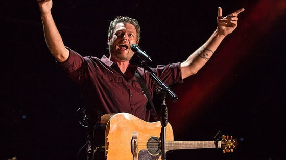 Find out which Blake Shelton album you are you based on your personality!