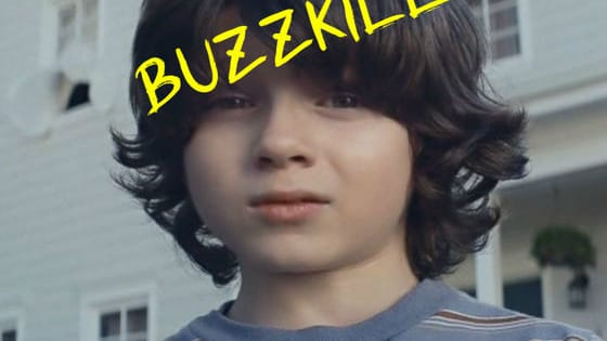 """Nationwide Insurance aired a controversial commercial called """"Make Safe Happen"""" during the second half of Super Bowl XLIX. The spot featured a dead boy posthumously discussing how to prevent child death. Was the commercial a total buzzkill or will it prevent accidents and save lives?"""