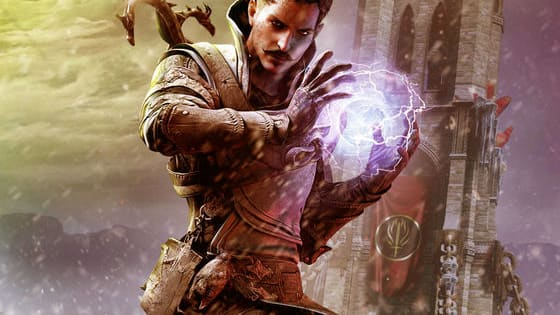 Thedas is home to many kinds of magic. What specialization are you destined for?